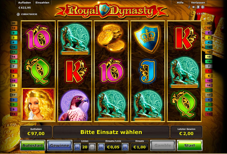 Online Slots Echtgeld 155115
