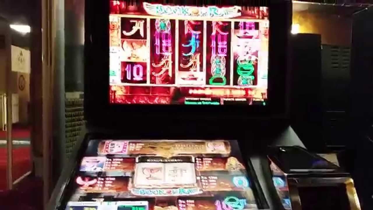 Spielhallen Automaten 526189