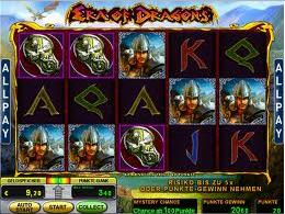 Casino auf Kreuzfahrtschiffen 806609