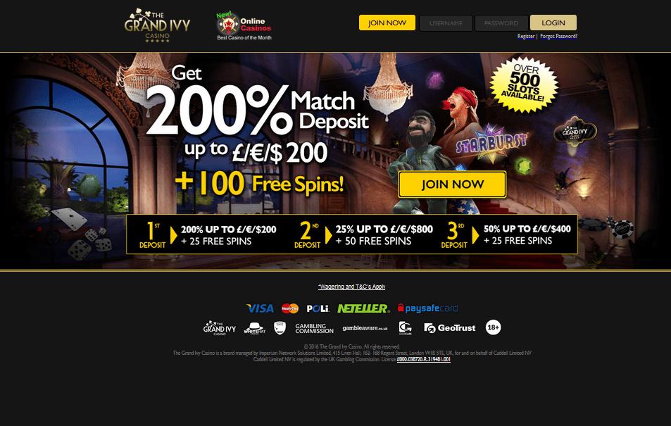 Größten Casino Jackpot 703598