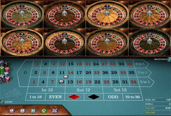Pinball Roulette online 360961