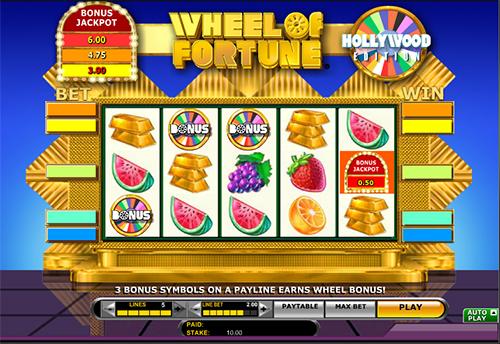 Schnelles Drehen Casino 747608