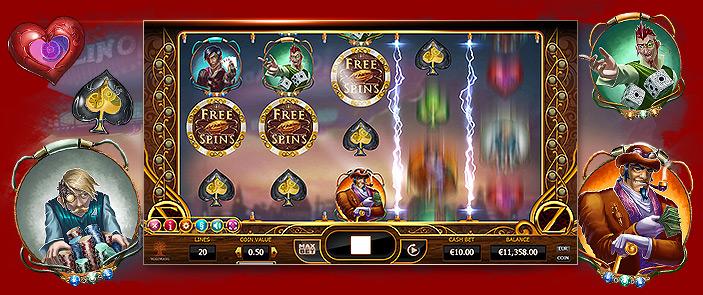 Streams Live Casino 298870
