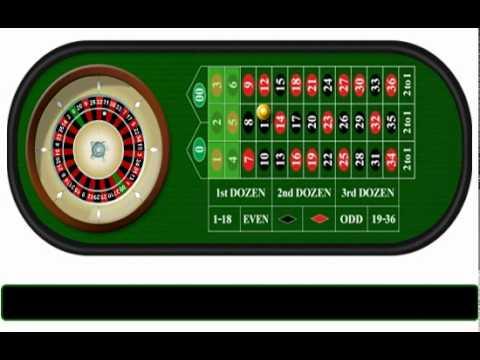 Roulette online 378258