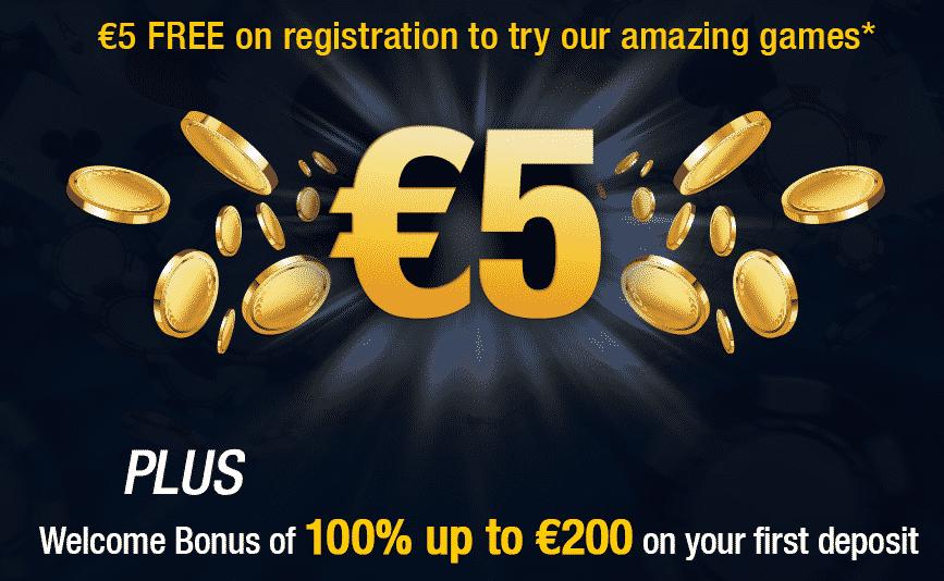 Bonus Euro 463939