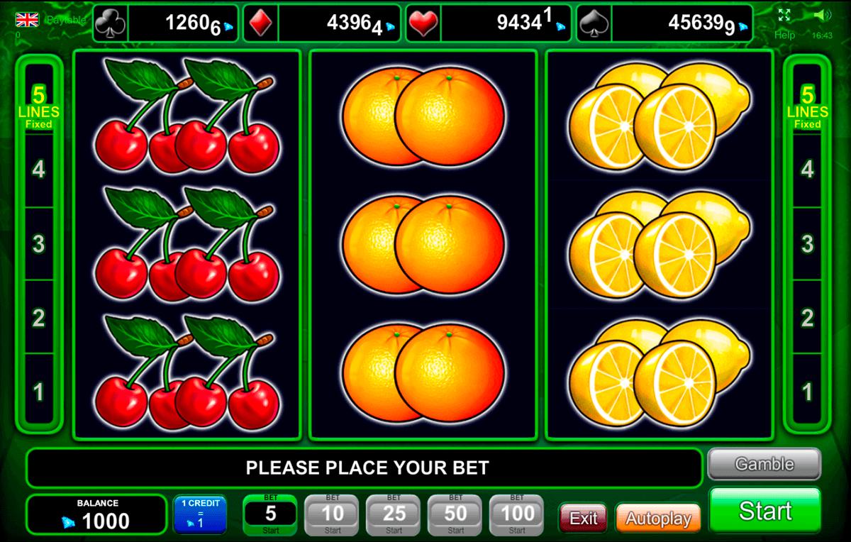 Spielautomaten Bonus spielen 875722