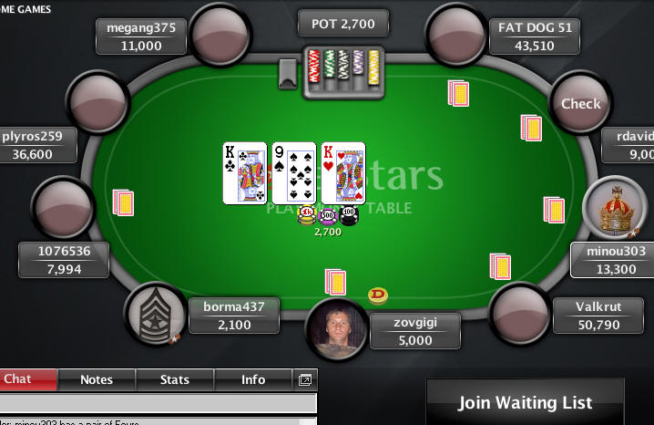 Pokerstars Casino download 330226