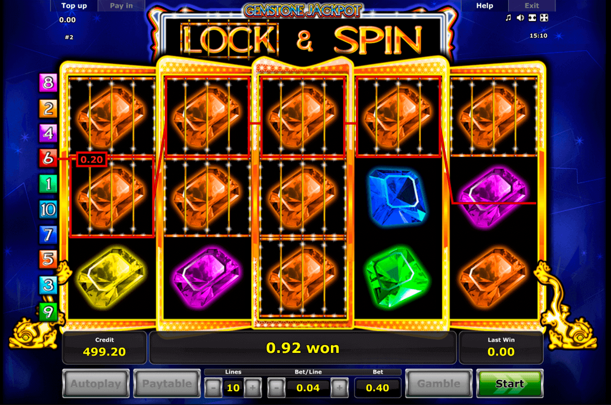 Jackpot Casino online 635716