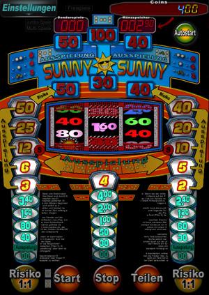 Bonus Automaten spielen 850072