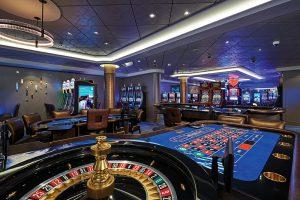 Kreuzfahrt Casino 117084