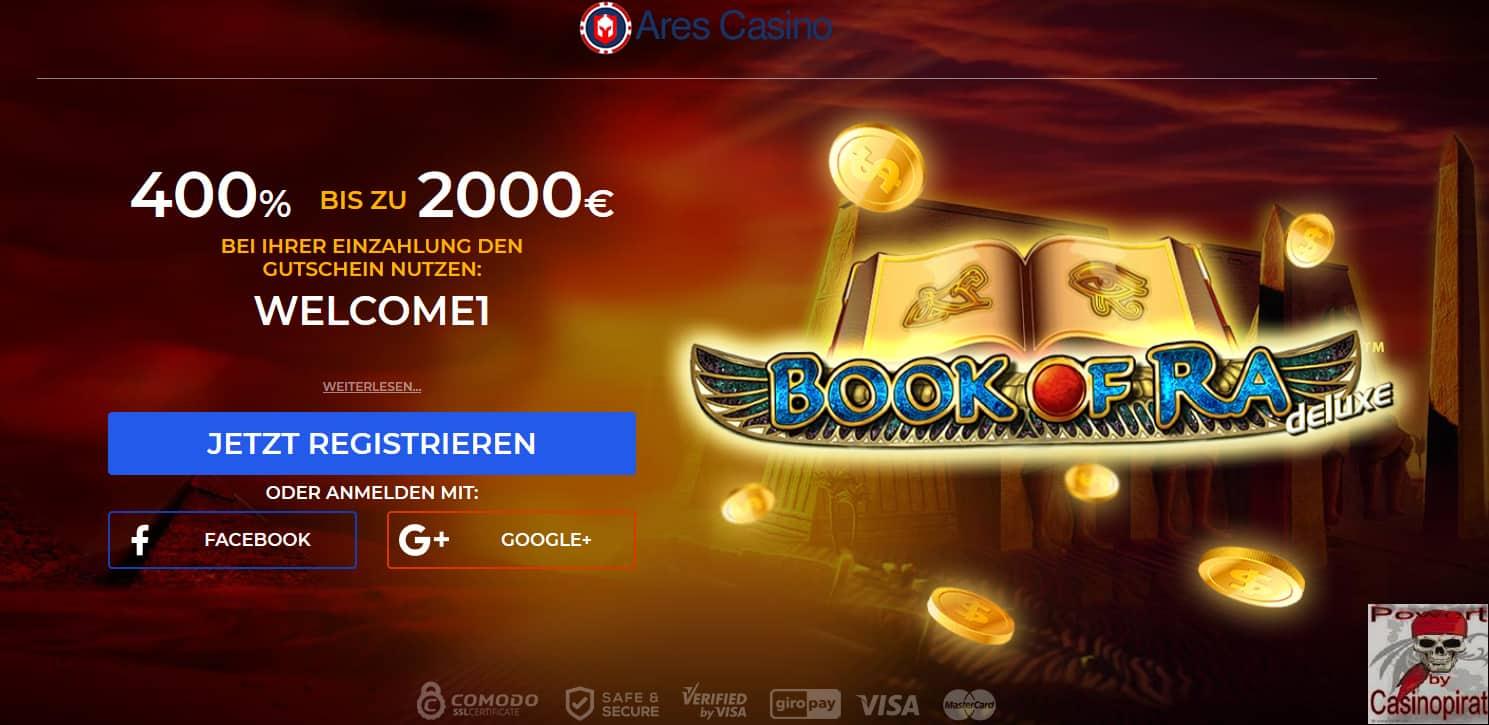 Erfahrungen mit Casino 24032