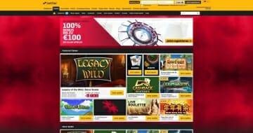 Casino Cruise Erfahrung 970572