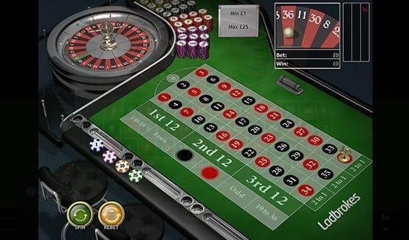 Echtes Casino 973733