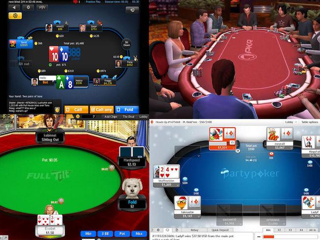 New Poker 611923