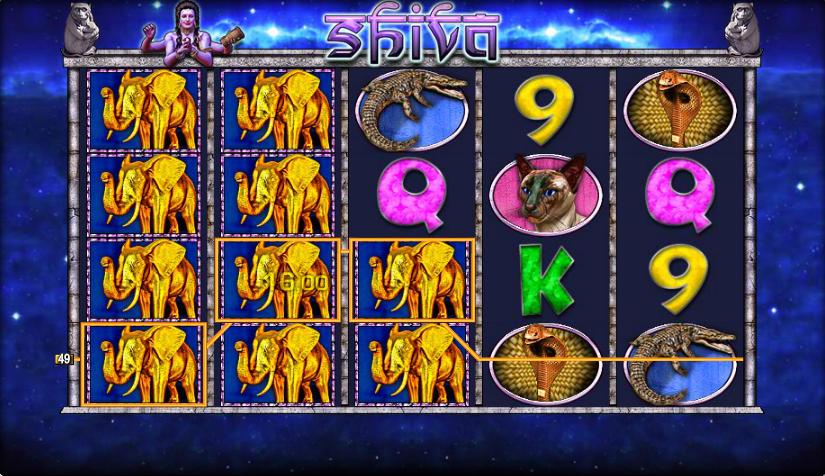 World of Odds 918382
