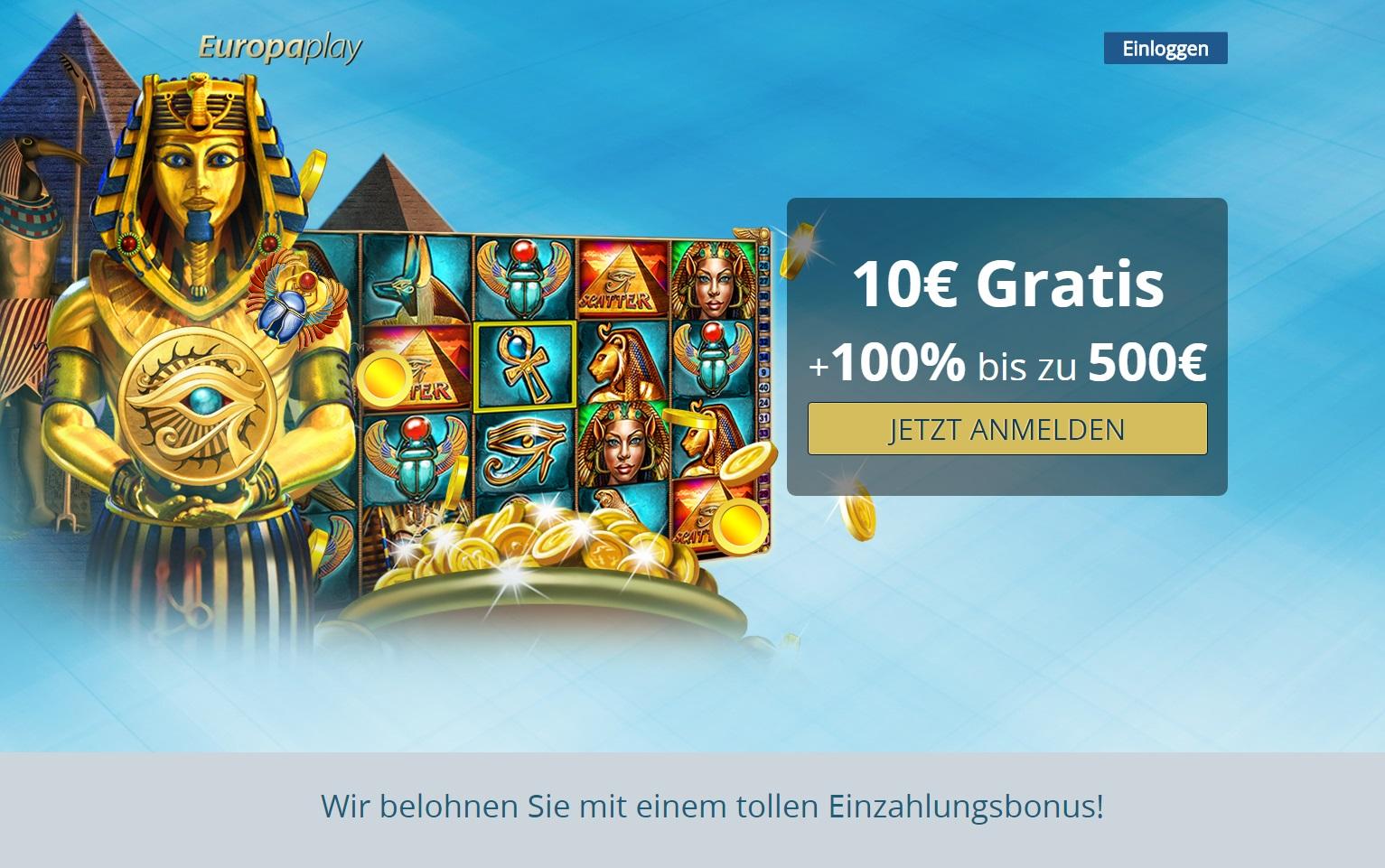 500 Casino Bonus 148706