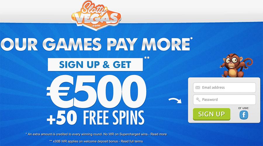 500 Casino Bonus 495613