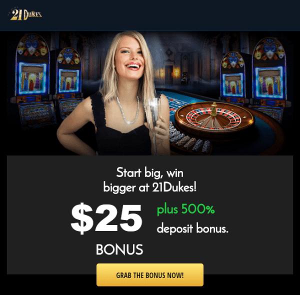 500 Casino Bonus 861463