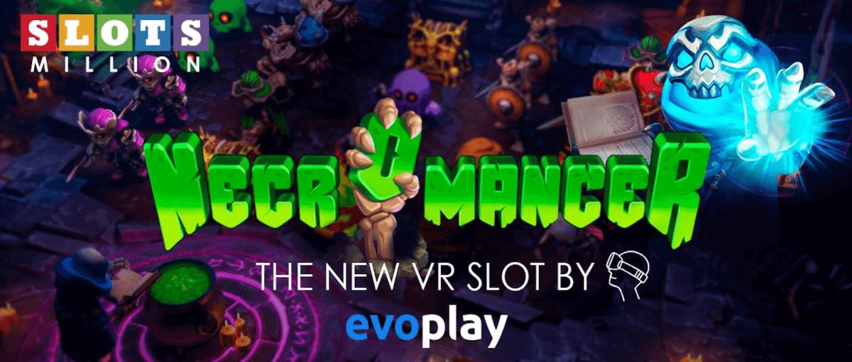 Virtual Reality Slot 226927