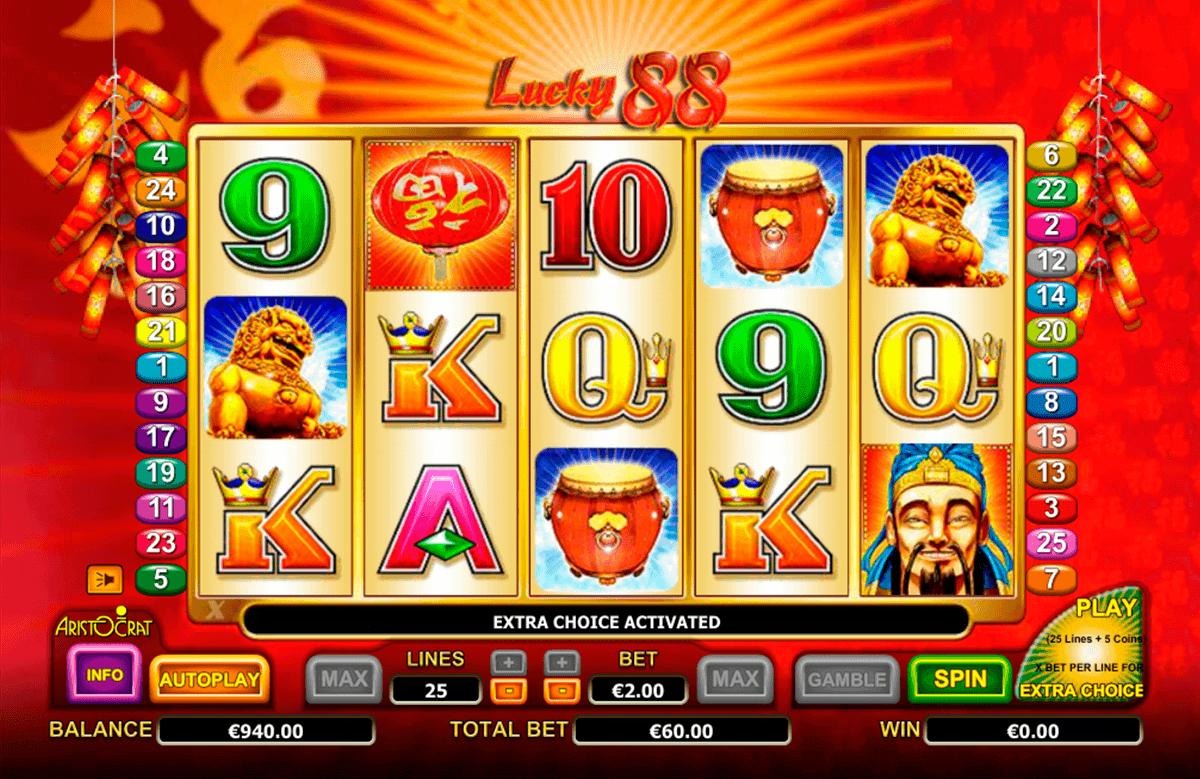 Alte Spielautomaten 930987