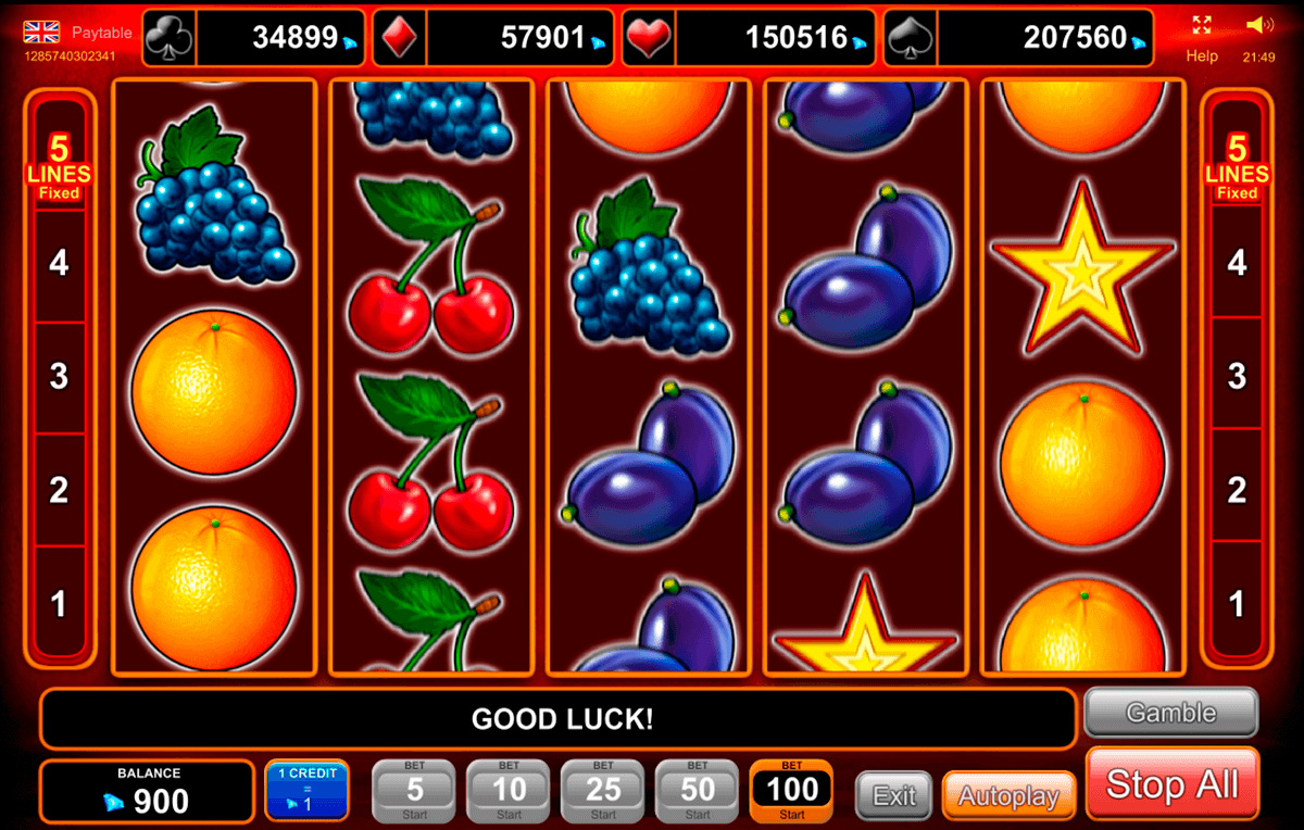Cheats Spielautomaten Parklane 148641