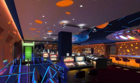 Schweiz Casinos Zürich 815610