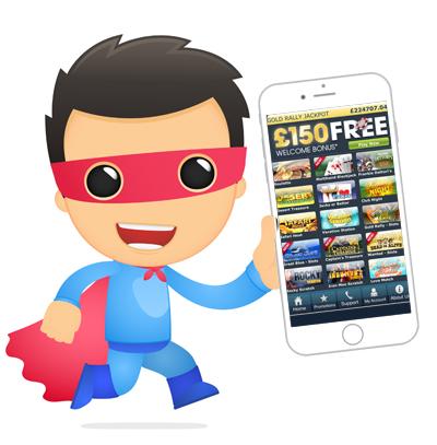 Casino app 504335