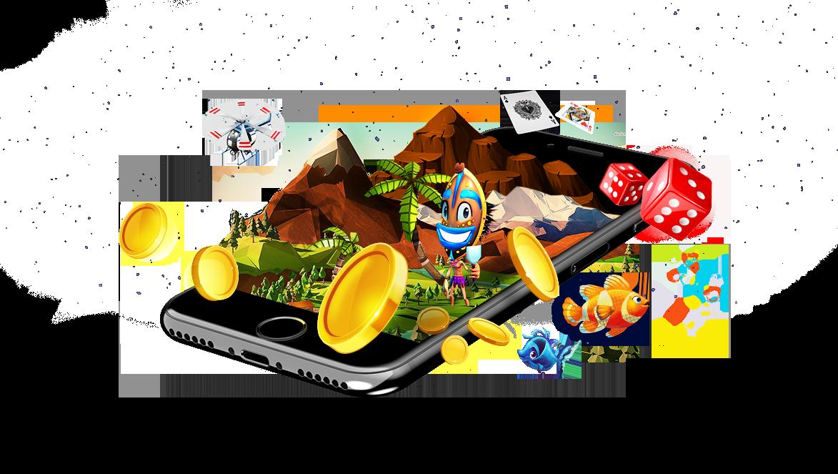 Mobile Casino 94720