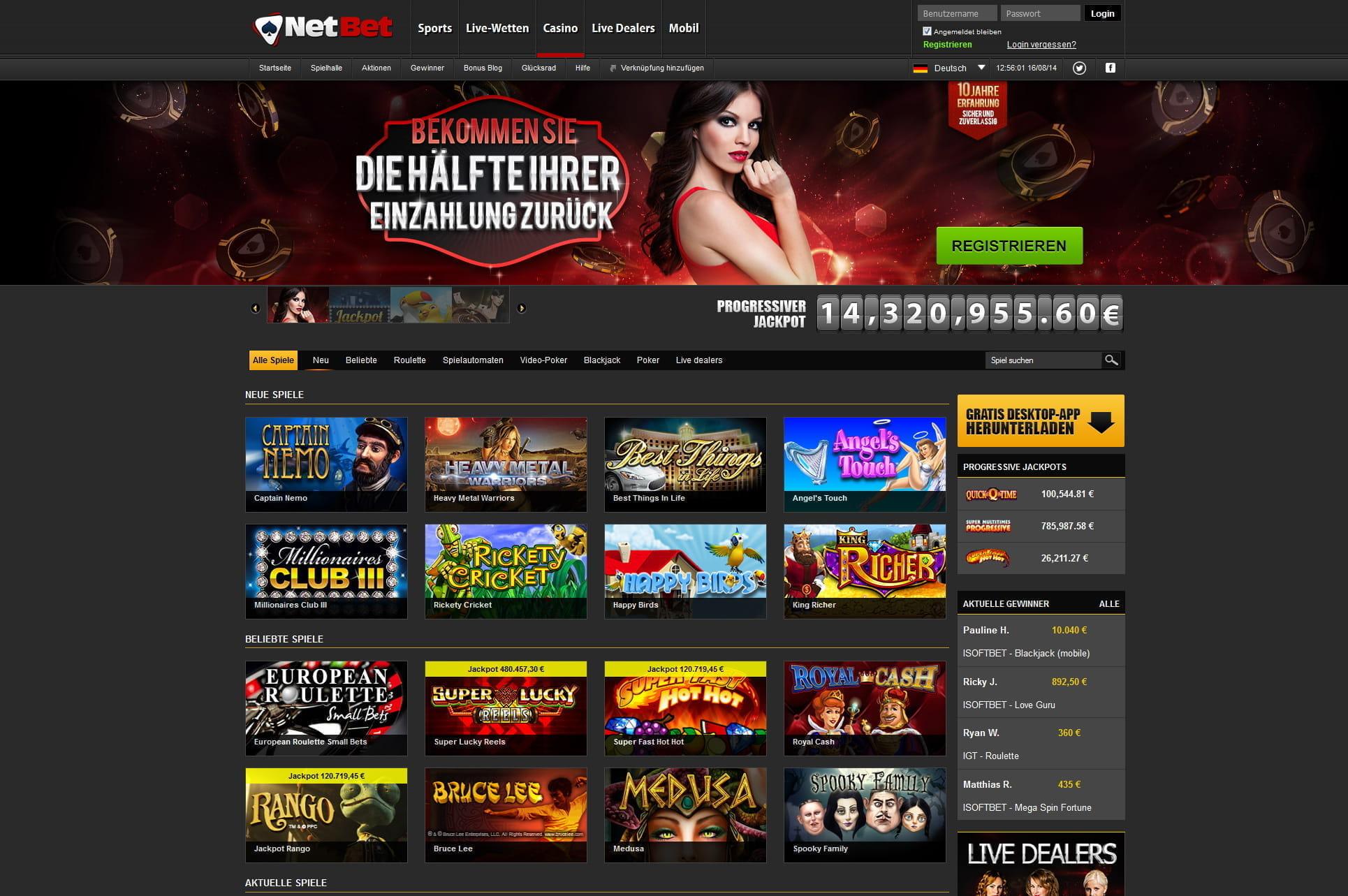 Online Casino 425517