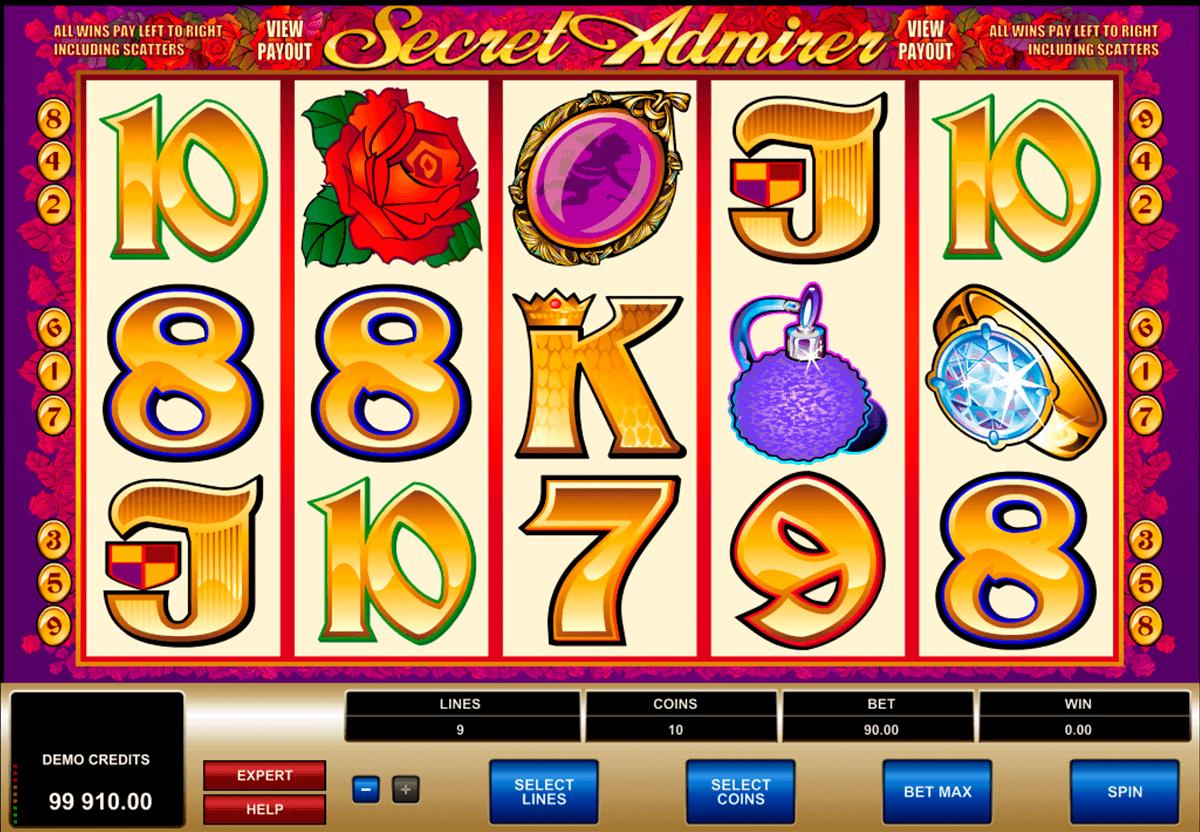 Spielautomaten Bonus 458337