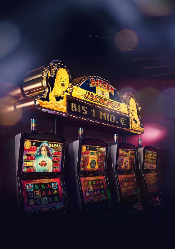 Spielbank Gewinne Betchan 731210