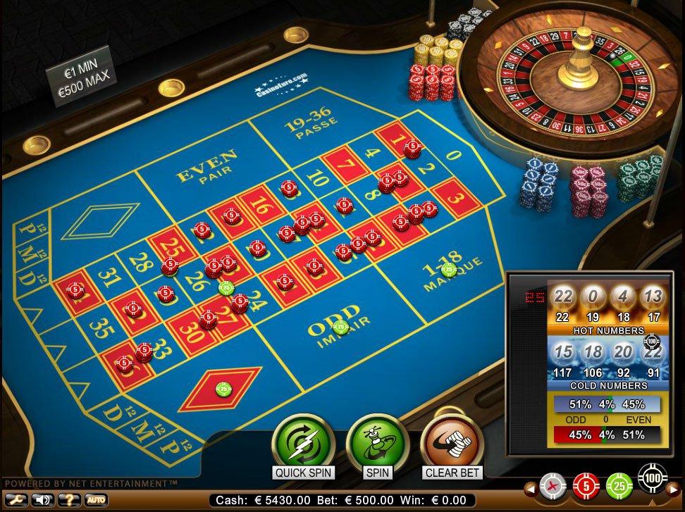 Jackpot Casino 461722