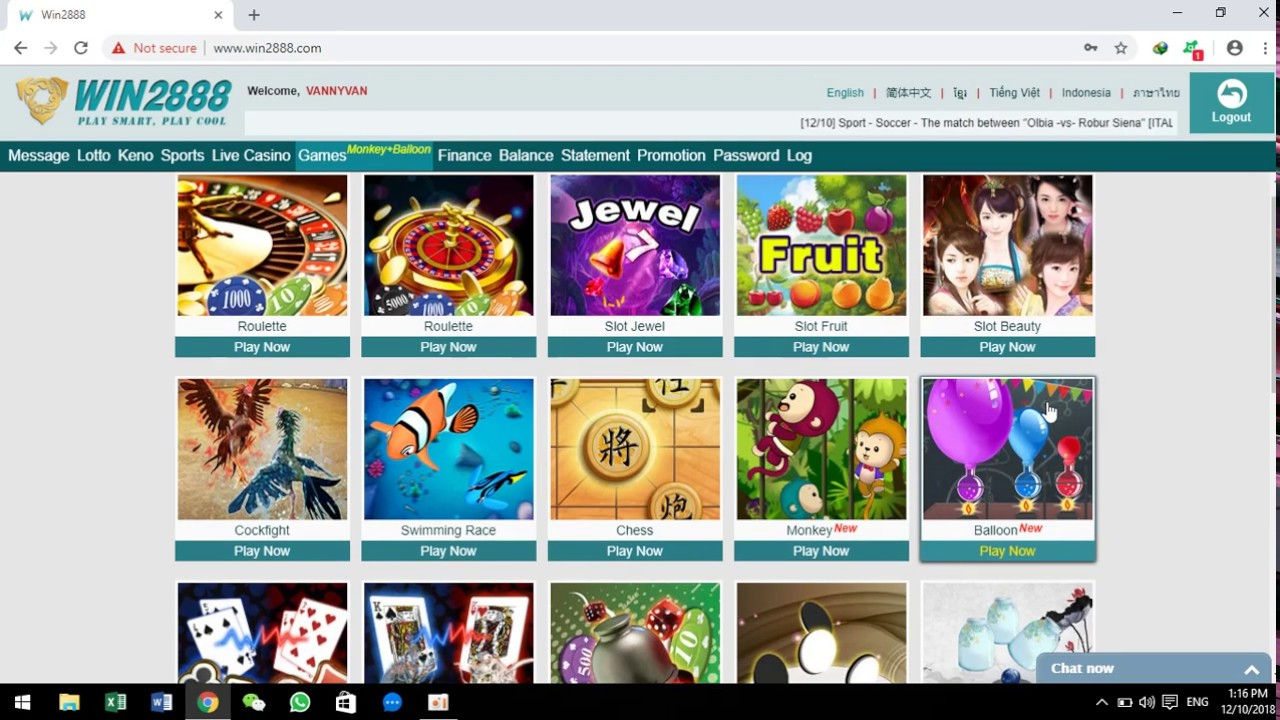 Casino Mit 943714
