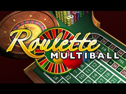 Multiball Roulette 371699