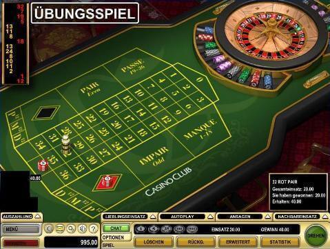 Roulette Gewinne 958966