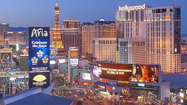 Las Vegas 874586
