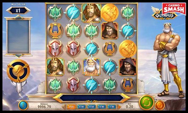 Online Casino 92117