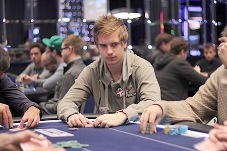 Pokerstars Live Stream 83022
