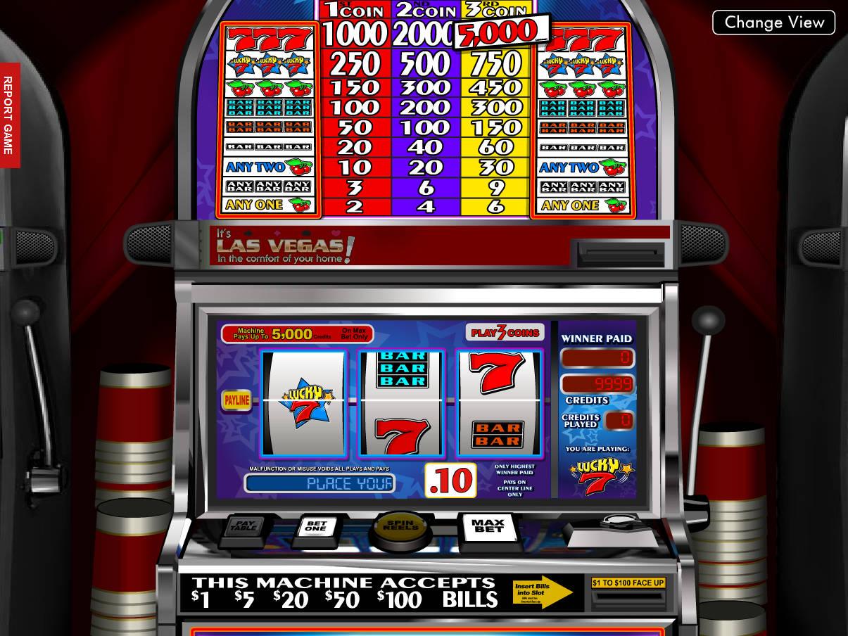 Spielautomat Münzen Fallen 734432