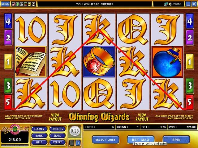 Everest Poker Casino 295755