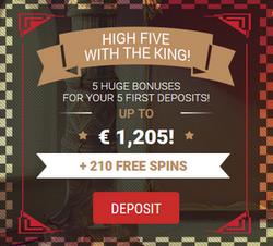 Online Casino 640828