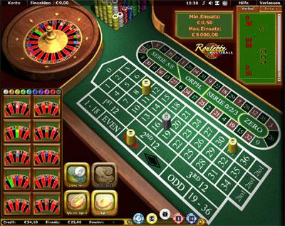 Multiball Roulette online 234250