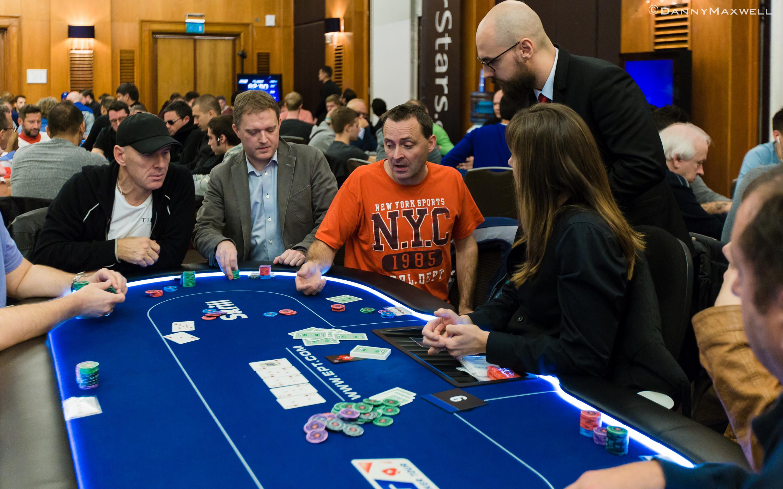 Poker Kanaren 290516