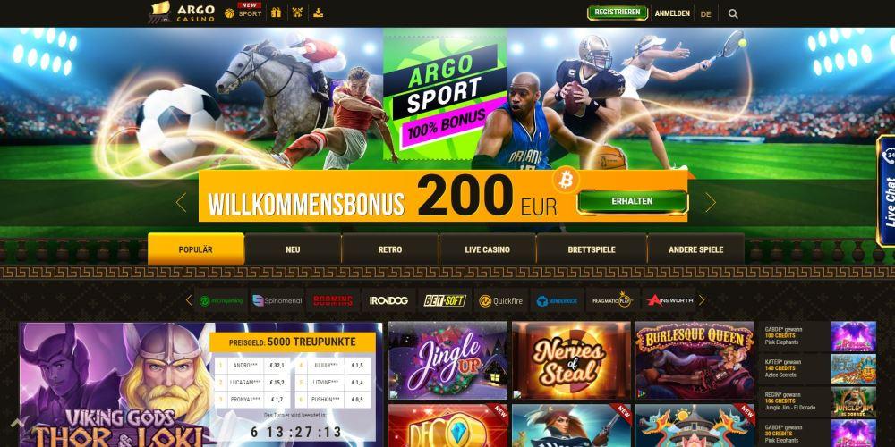 Casino Freispiele 942037