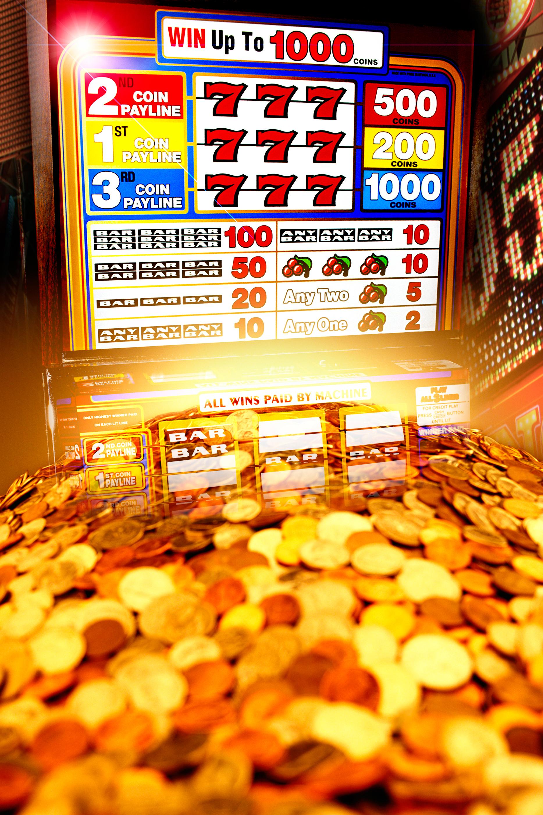 Casino Promo Code 363685