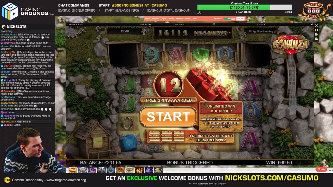 Free Spin Casino 141487