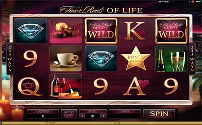 Größten Casino Jackpot 28147