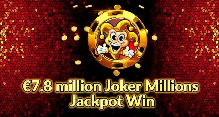 Joker Luck 710612