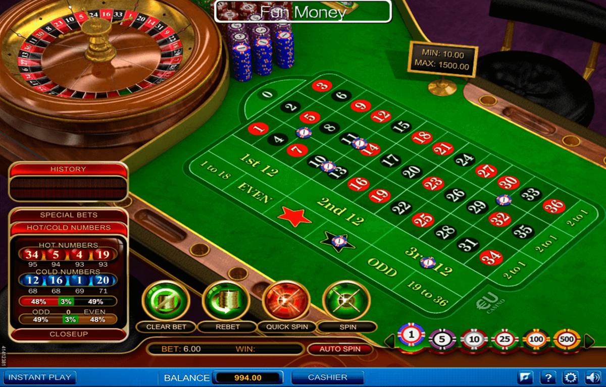 Casino Austria online 58494