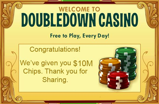 Slot Promotion 866612